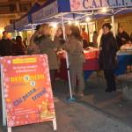 Mercatini di Natale 8-19 Dicembre 2015 a San Giovanni Valdarno