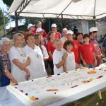 Domenica 27 settembre 2015 si è svolto il tradizionale Pranzo Sociale con annessa Pesca di Beneficienza a Montegonzi pro C.A.L.C.I.T. Valdarno.