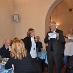 Cena Sociale del 22 Gennaio 2016 agli Uffizi di San Giovanni Valdarno