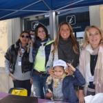 Mercatino dei Ragazzi domenica 09 ottobre 2016 a Montevarchi: il Sindaco e lo Staff  della Sezione locale  C.A.L.C.I.T. Valdarno ONLUS.