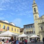 Mercatino dei Ragazzi domenica 09 ottobre 2016 in Piazza Varchi a Montevarchi (AR)