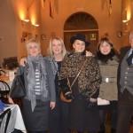 Venerdì 20 Gennaio Cena Sociale del C.A.L.C.I.T. Valdarno  agli Ufizzi di San Giovanni V.no