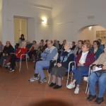 """Centro Sociale Polivalente LA BARTOLEA """"Anziani  Salute"""" Venerdì 5 maggio 2017 ore 15,00: Relatore Dott.ssa Alessandra Signorini Centro Oncologico Ospedale Valdarno"""