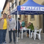 Castelfranco 25.04.2017 Mercatino dei Ragazzi