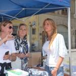 Mercatino dei Ragazzi a Montevarchi 21 maggio 2017