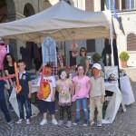"""Mercatino dei Ragazzi a Montevarchi 21 maggio 2017 Scuola """"Don Milani"""""""