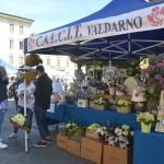 San Giovanni Valdarno Domenica 14 maggio 2017: Mercatino dei Ragazzi.