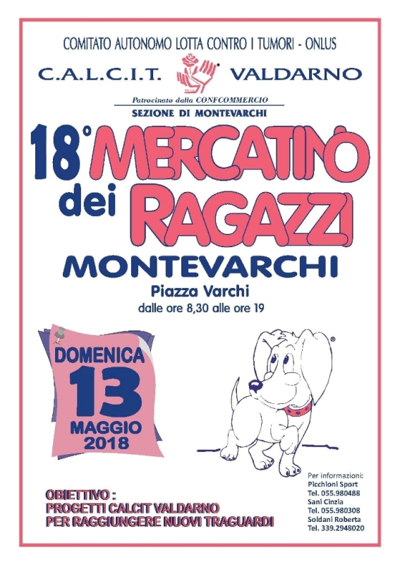 mercatino_calcit_montevarchi_130518