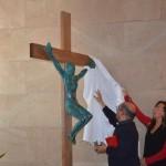 Inaugurazione del Crocifisso con Don Sandro  - Chiesa Ospedale del Valdarno 06.11.2017