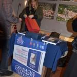 """Presentazione del libro """"Cronache di un quarto di secolo"""" del C.A.L.C.I.T. Valdarno - Palazzo di Arnolfo San Giovanni V.no 11.11.2017"""