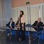 Donazione del C.A.L.C.I.T. Valdarno di una Colonna 3D all'Ospedale del Valdarno, 16 Aprile 2018