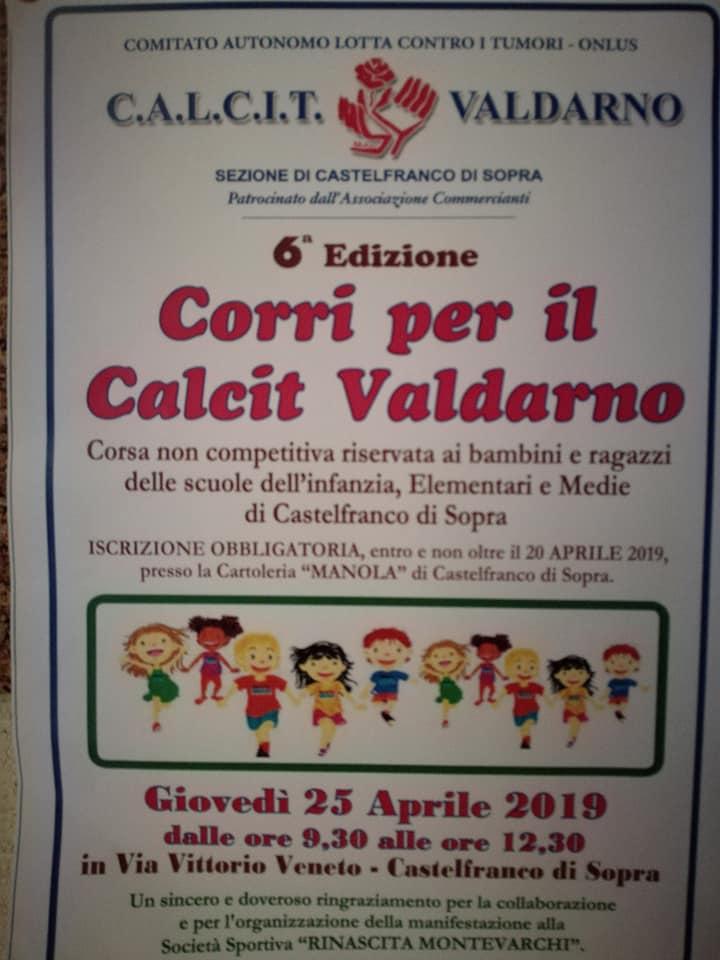 Castelfranco_corri-per-il-calcit-valdarno-25-04-2019