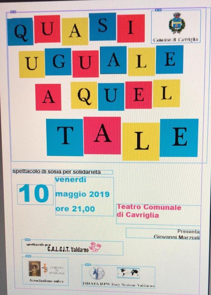 QuasiUguale-a-QuelTale_Cavriglia_10-5-2019